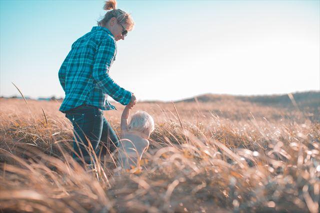 母子家庭で借金返済をする方法